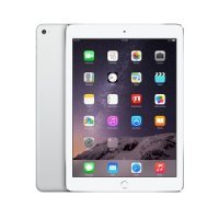 Планшет Apple iPad Air 2 16 Гб Wi-Fi white
