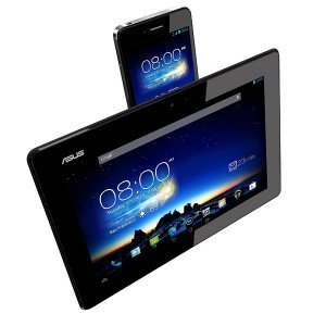 ASUS PadFone Infinity 2-in-1 64Gb (A80)