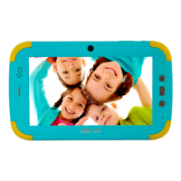 Планшет I-Life KIDS TAB7 7 Blue 3G (Kids TAB7)