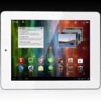 Планшет PRESTIGIO MultiPad 4 Ultra Quad 8.0 3G (PMP7280C3G_WH_QUAD)