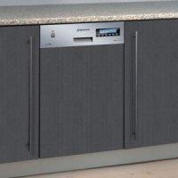 Посудомоечная машина Fagor Mastercook ZB 0678 X