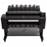 Плоттер HP DesignJet T2500 36-in eMultifunction