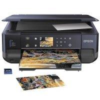Принтер Epson XP-600 Wi-Fi