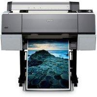 Принтер Epson Stylus Pro 7890