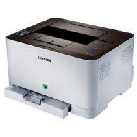 Принтер Samsung Laser Multifunctional SL-C410W
