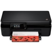 Принтер HP Deskjet Ink Advantage 5525e All-in-One (CZ282C)