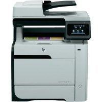 Принтер HP LaserJet 300 Color MFP M375nw