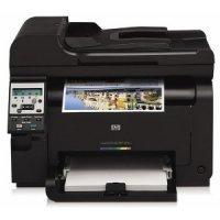 Принтер HP LaserJet Pro 100 color MFP M175nw (Wi Fi)