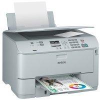 Принтер Epson WorkForce Pro WP-4525 DN