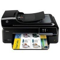 Принтер HP Officjet 7500A (E910a)