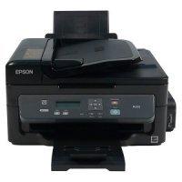 Принтер Epson M200 (СНПЧ)