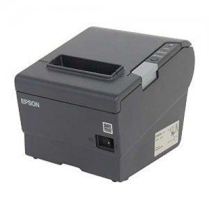 Термальный принтер для печати чеков Epson (TM-T88V)