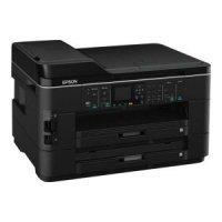 Принтер Epson WF-7525 A3 Wi-Fi