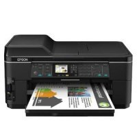 Принтер Epson WorkForce WF-7515 A3 Wi-Fi