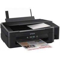 Принтер Epson L210 A4 (СНПЧ)
