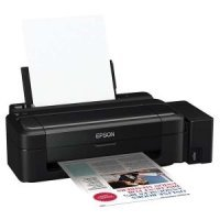 Принтер Epson L132 A4 (СНПЧ)