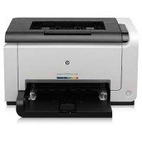 Принтер HP LaserJet Pro CP1025nw Color Printer A4 (CE918A)