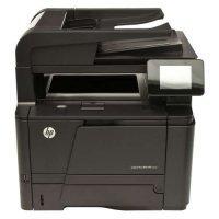 Принтер HP LaserJet Pro 400 MFP M425dn Printer A4 (CF286A)