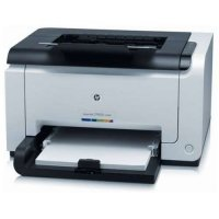 Принтер HP LaserJet Pro CP1025 Color Printer A4 (CF346A)