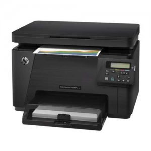 Принтер HP Color LaserJet PRO MFP M176n Printer A4 (CF547A)