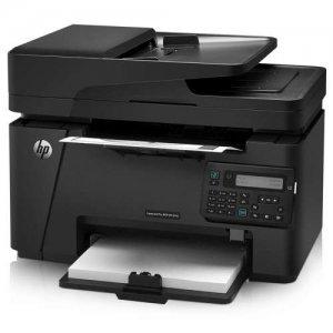 Принтер HP LaserJet Pro MFP M127fn Printer A4 (CZ181A)