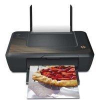 Принтер HP Deskjet 2020hc Printer A4 (CZ733A)