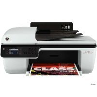 Принтер HP Deskjet Ink Advantage 2645 All-in-One Printer A4 (D4H22C)