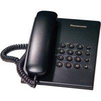 kupit-Simli telefon Panasonic KX-TS500-v-baku-v-azerbaycane
