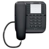 Проводной телефон Siemens Gigaset DA 510