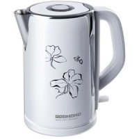 купить Электрический чайник Redmond RK-M131 white