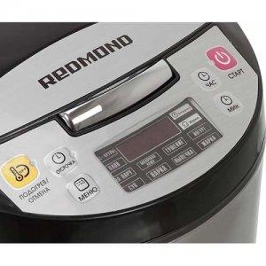 купить Мультиварка Redmond RMC-M4500 black