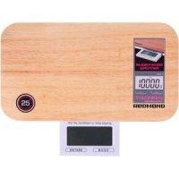 kupit-купить Кухонные весы Redmond RS-721 (wood)-v-baku-v-azerbaycane