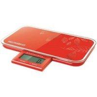 kupit-купить Кухонные весы Redmond RS-721 (red)-v-baku-v-azerbaycane