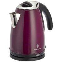 купить Электрический чайник Russell Hobbs Purple Passion 14962