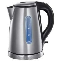 купить Электрический чайник Russell Hobbs Deluxe 18495