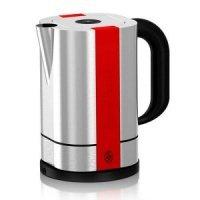 купить Электрический чайник Russell Hobbs Allure Steel Touch 18501