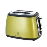 купить Тостер Russell Hobbs Jungle Green 18338