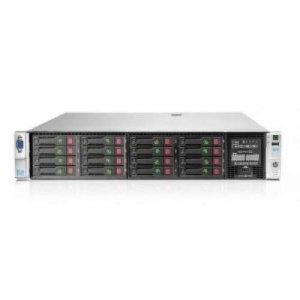 купить Сервер HP DL380p Gen8 E5-2620 1P SP7792GO (470065-748)