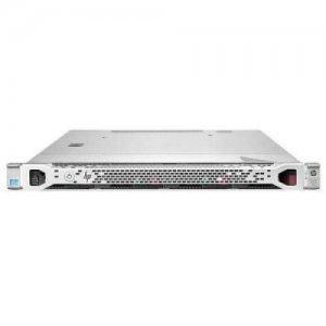 купить Сервер HP DL320e Gen8 E3-1230v2 (686136-425)