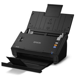 Сканер Epson Workforce DS-520