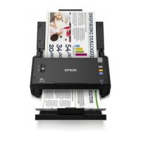 Сканер Epson WorkForce DS-560 (Wi-Fi)