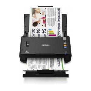 Сканер Epson WorkForce DS-560 (Wi-Fi)