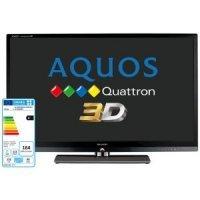"kupit-Телевизор Sharp 60"" 3D Smart TV Full HD LC-60LE830M-v-baku-v-azerbaycane"