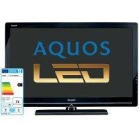 "kupit-Телевизор Sharp 32"" HD LC-32LE430-v-baku-v-azerbaycane"