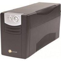 UPS Tuncmatik Lite 650VA