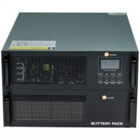 UPS Tuncmatik 6kVA (TSK1814)