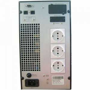 ART Optimum-L 3kVA Online UPS (Optimum-L 3kVA Online)