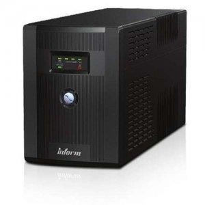 купить UPS İnform 1500 VA Compakt Line Interactive