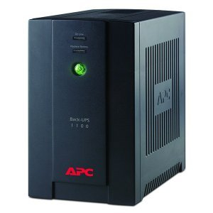 UPS APC Back 1100 VA/230 V (BX1100CI-RS)