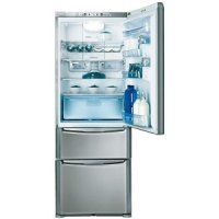 Холодильник Indesit 3D A S